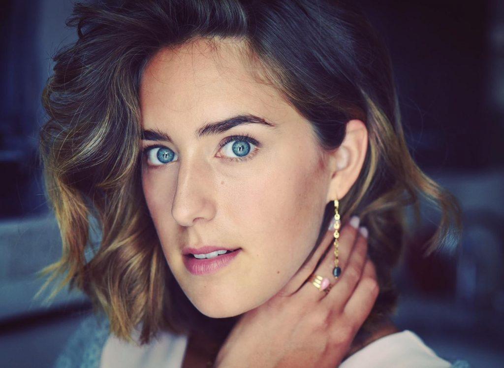 Juliette Aver