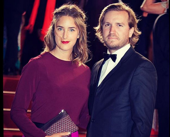 Juliette et Nicolas